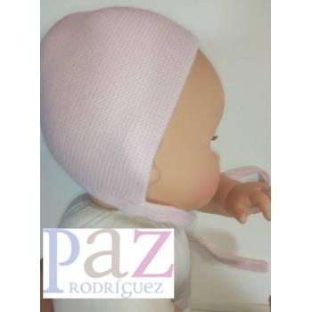 capota básica Paz Rodríguez