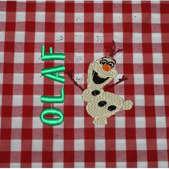 Mandilón OLAF