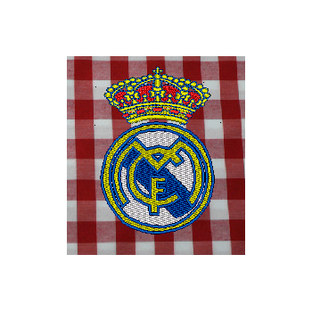 Mandilón REAL MADRID