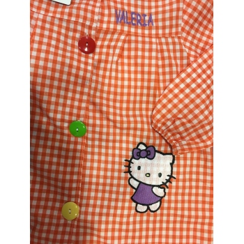 Mandilón HELLO KITTY