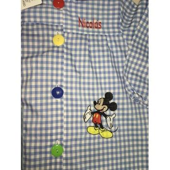 Mandilón Mickey 2