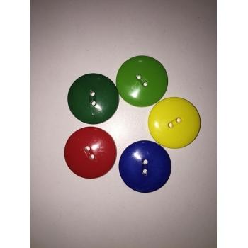 Botón para mandilón GRANDE