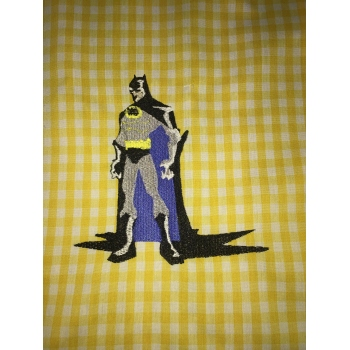 Mandilón BATMAN