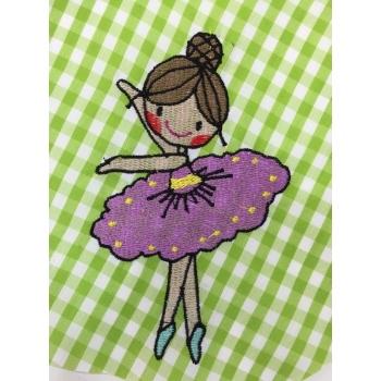 Mandilón bailarina