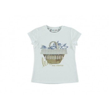 camiseta ma chérie