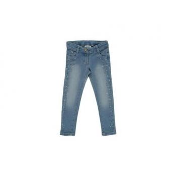 pantalón brillantes