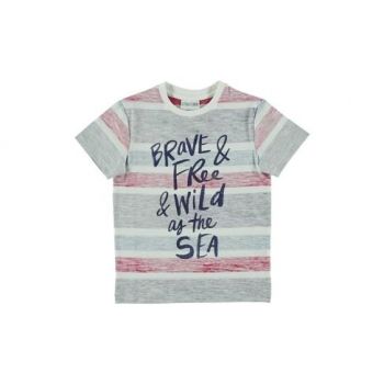 camiseta Brave sea