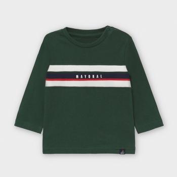 camiseta manga larga marca
