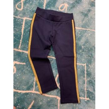 pantalón cinta brillante