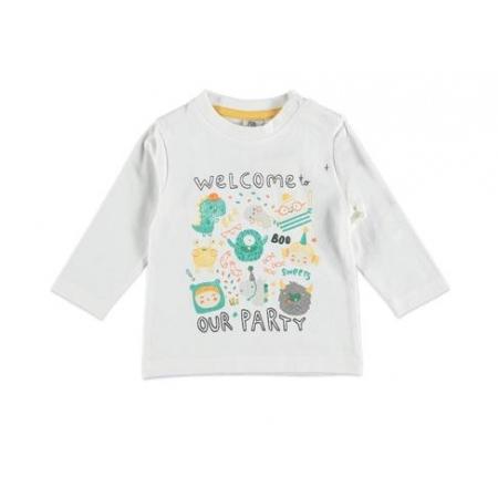 camiseta party