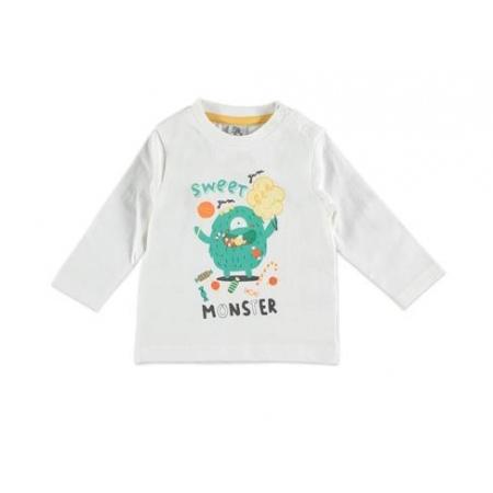 camiseta candy monster