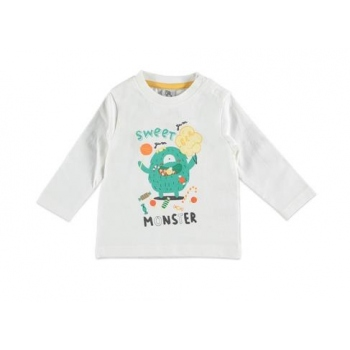 camiseta candy monster