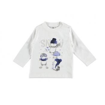 camiseta pingü