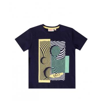 camiseta circles