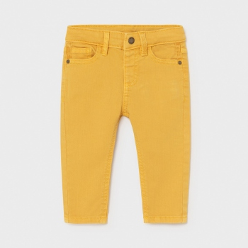 Pantalón sarga tejanera
