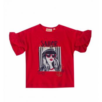 camiseta sailor lover