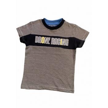 Camiseta lines