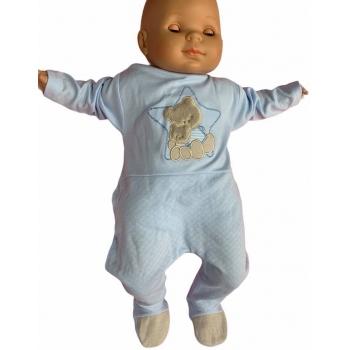 pijama bear star