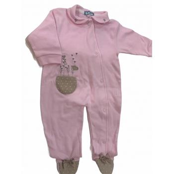 pijama lazo