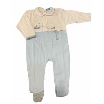 pijama sailor pet