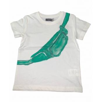 camiseta riñonera