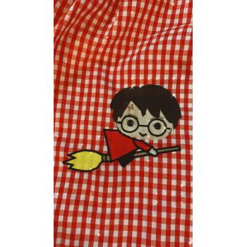 mandilón Harry Potter