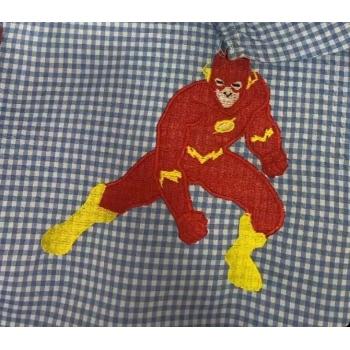 mandilón flash