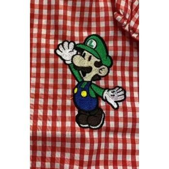mandilón Luigi