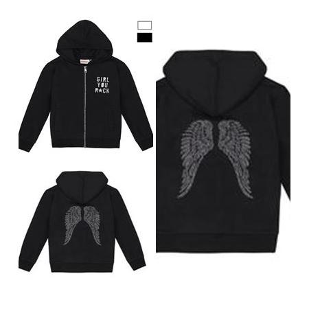 sudadera Angel wings