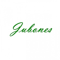 Jubones